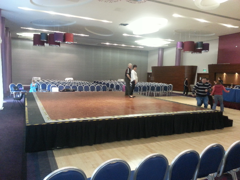 Dance Floors Amp Stage Hire All Star Hireall Star Hire