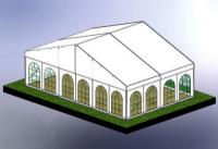 9m Marquee.