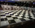 Marble flooring 1