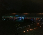 Marquee night party lights 3
